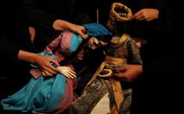نمایشگاه فرانکفورت میزبان اجرای یک نمایش عروسکی از ایران خواهد بود