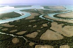 شیوه بومی مدیریت آب در قشم الگو میشود