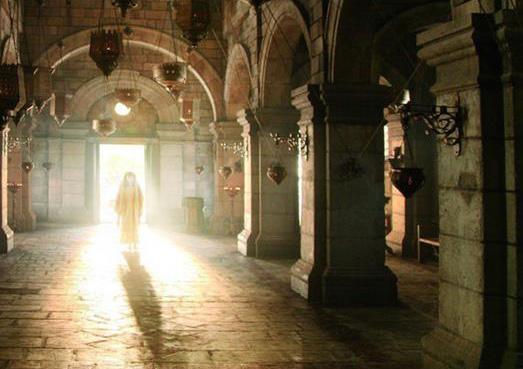 فیلم محمد (ص) چهره واقعی حضرت را به جهانیان معرفی خواهد کرد