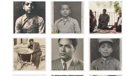 انتشار عکسهای بسیار قدیمی از مرحوم مشفق کاشانی
