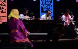 پوشش نوازندگان و خوانندگان جشنواره موسیقی فجر داوری میشود
