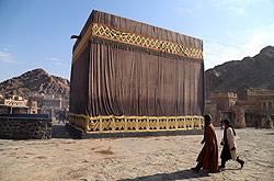 فیلم «محمد رسولالله» در دهه فجر روی پرده میرود