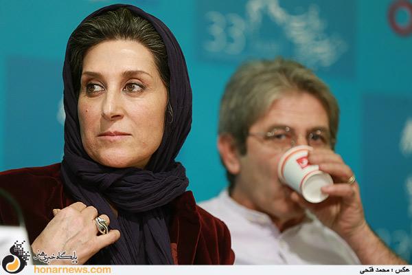 معتمدآریا: برای دیدن فیلم «بهمن» باید صبور بود