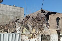 تخریب خانه قدیمی با مجوز میراث فرهنگی بوده است