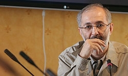 پیام تسلیت مختارپور برای درگذشت حاج مرتضی رحماندوست