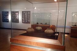 بازدید سفرای خارجی از اشیاء تاریخی خوروین