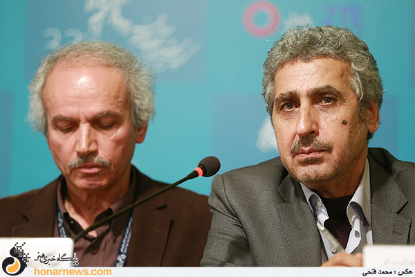 جعفری جوزانی: «ایران برگر» تضاد اندیشه ها را نشان می دهد