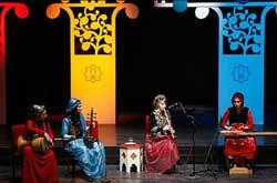 «ژیوار» با قطعات فارسی و کردی در جشنواره فجر