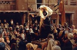 حمایت قاطع از فیلم «محمد رسولالله (ص)»
