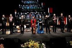 اجرای «رستاک» و شهرام شکوهی در سومین روز جشنواره
