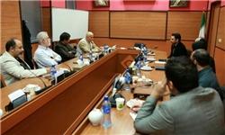 نشست مدیر شبکه مستند با اعضای انجمن تهیه کنندگان