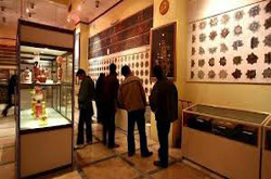 موزه دوای درد پایداری است