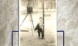 عکسهای تاریخی را در موزه عکسخانه شهر ببینید