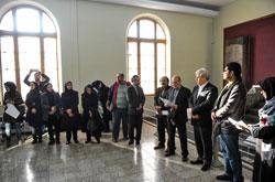 آثار تاریخی عراق را به ایران امانت بدهید