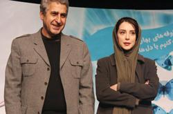 فیلم «ایران برگر» به نمایش در آمد