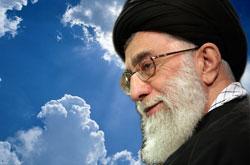 پیام رهبر انقلاب برای وقف کتابخانهای به نام یک شهید