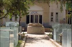 آیا سیستم دوربینهای مدار بسته موزه و محوطه شوش به سرقت رفته است؟