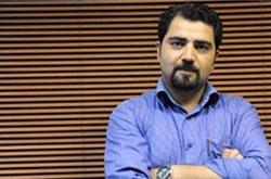 اتابک نادری مدیر هماهنگی تئاتر استانهای هنرهای نمایشی شد