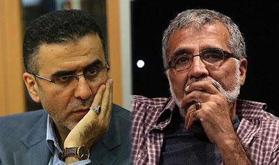 دعوت برنامه تلویزیونی هفت در مورد نتایج ناگوار مدیریت شما برای سینمای ایران است